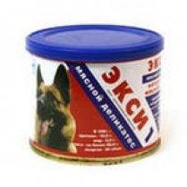 ЭКСИ 1 консервы для собак