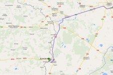 границы Беларусь — Польша