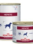 Royal Canin (Роял Канин) Hepatic, 200 гр
